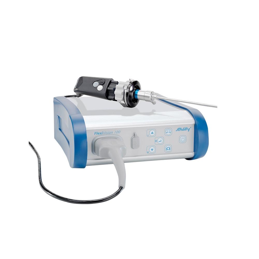 Industriële endoscopie