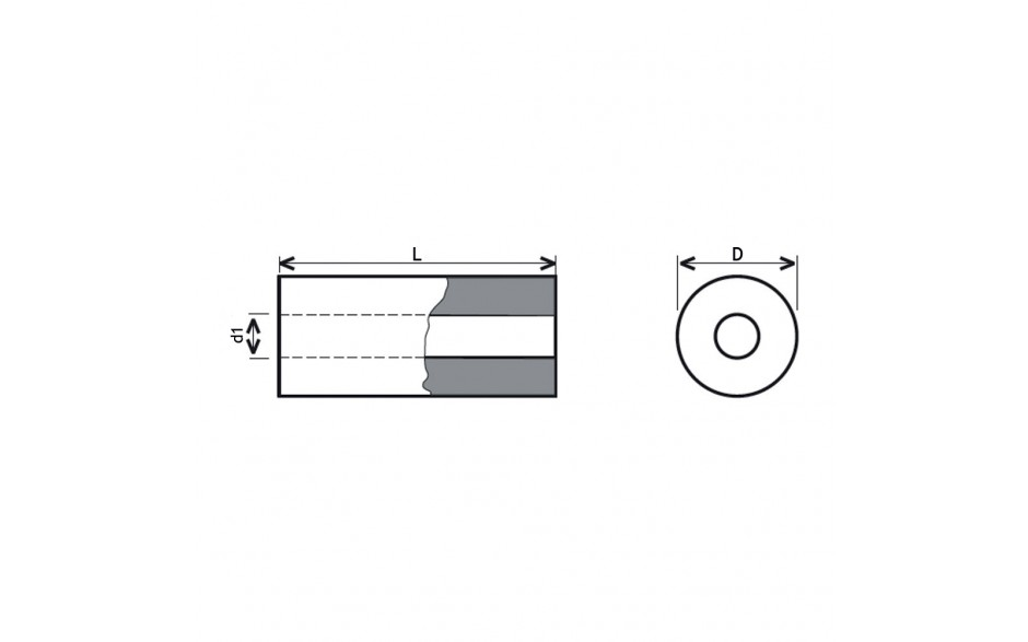 Technische tekening L