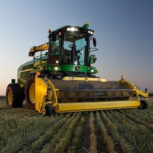 Actuators voor de agrarische industrie