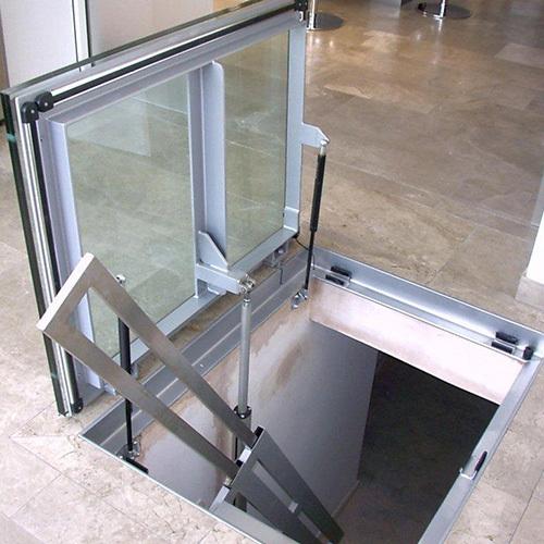 Actuators voor indoor toepassingen
