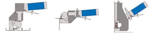 Clinch machines Attexor FS serie