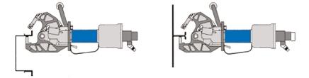Clinch machines Attexor IP serie