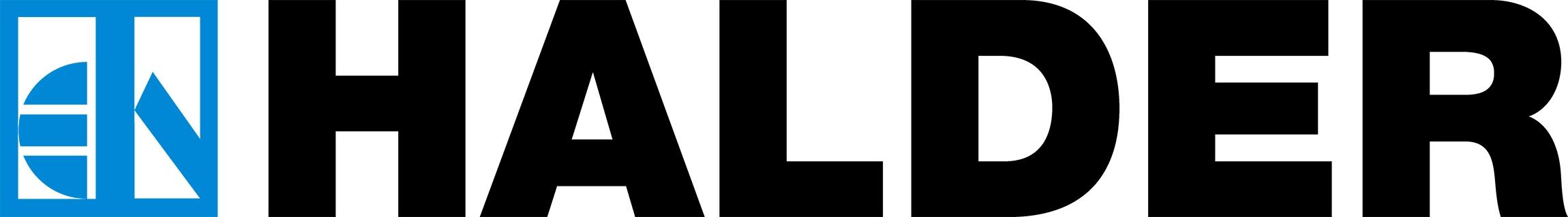Erwing Halder KG Logo